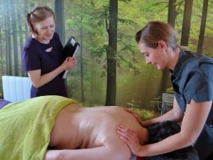 Complementary Therapy Training Courses