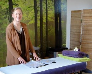 Caroline Bradley Complementary Therapy Trainer Nottingham
